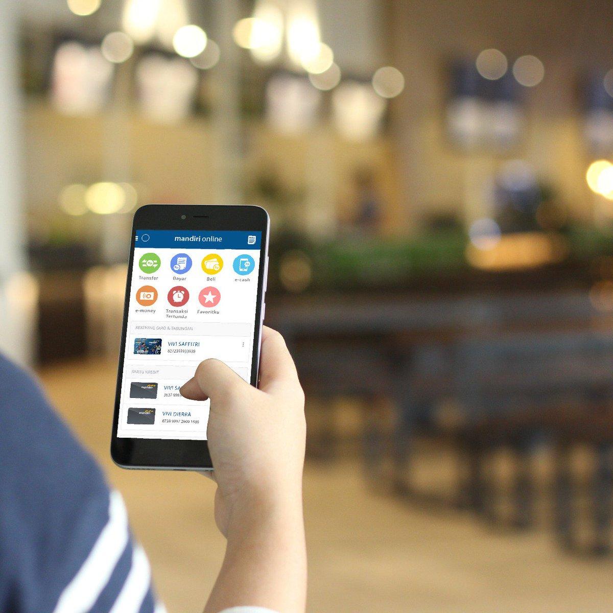 Mandiri Care On Twitter Sahabat Mandiri Saat Berada Di Tempat Umum Dan Melakukan Transaksi E Banking Jangan Mengakses Wifi Gratis Demi Keamanan Transaksi Dan Menjaga Data Kamu Yang Bersifat Rahasia Kelasmandiri Https T Co Xte0y7w3om