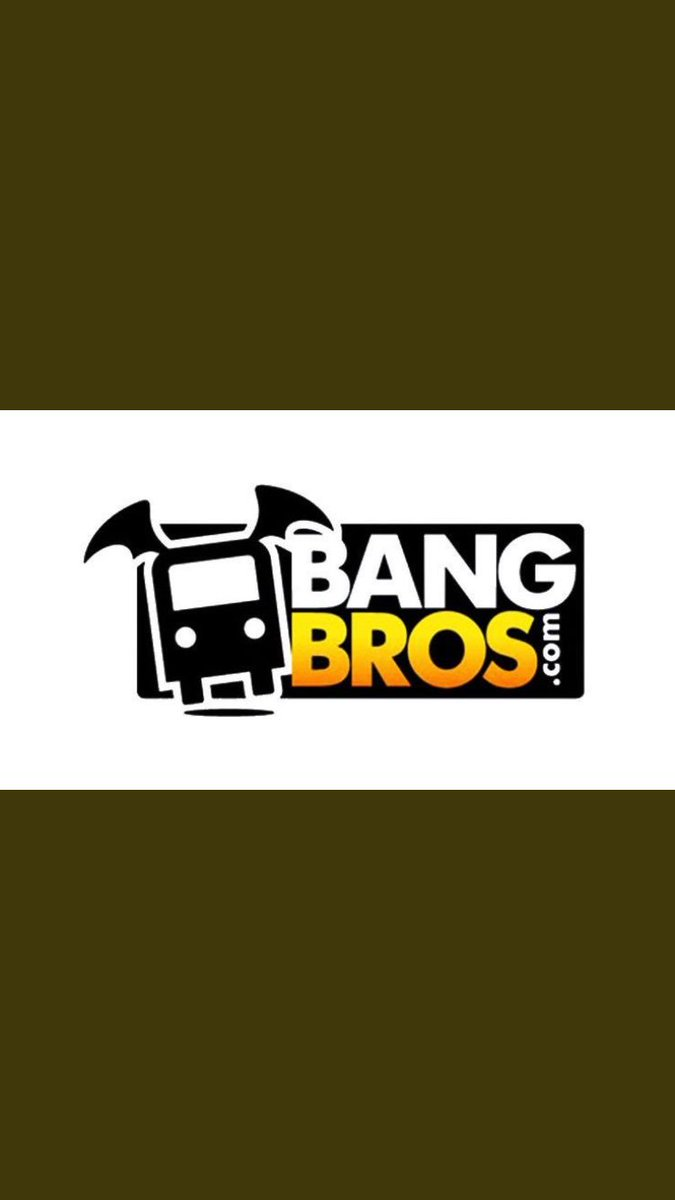 "Bangg Bros lolknbrhosts on twitter: ""greg papa: ""bang bros? i don't"