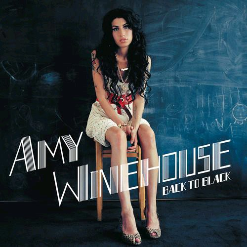 Happy Birthday Amy......  Listening to Rehab by on