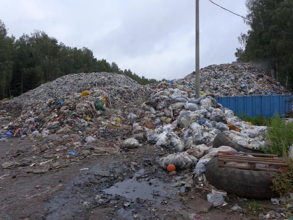 Экология владимирской области в картинках