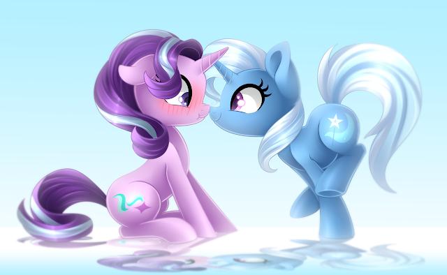 My little pony season 9 episode 20