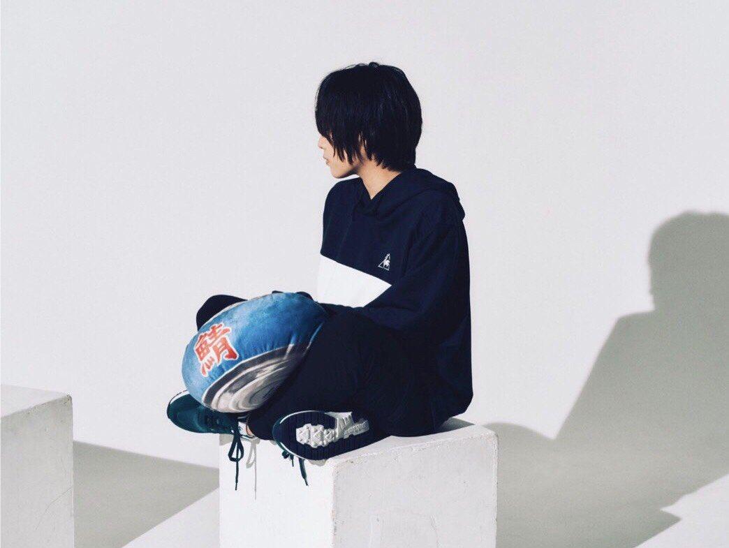 🏃le coq sportif × 缶缶🏃撮影で着た服がすごく可愛いかったんだよ〜!写真だと見えにくいかもなんで、サイトも是非チェックしてみてね🙌パーカーも靴も素敵で缶缶もお気に入りです🥰▼ 詳細はこちら#缶缶人生初モデルやっちゃいました