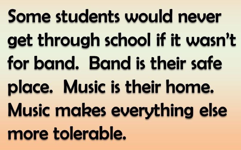 Ensemble music making provides pupils with a community within a community, within a community. In this community they learn many of life's skills in a supportive, challenging, and beautiful environment. Not only this, they learn about music and the power it has to transform life. https://t.co/i6RW4uG73W