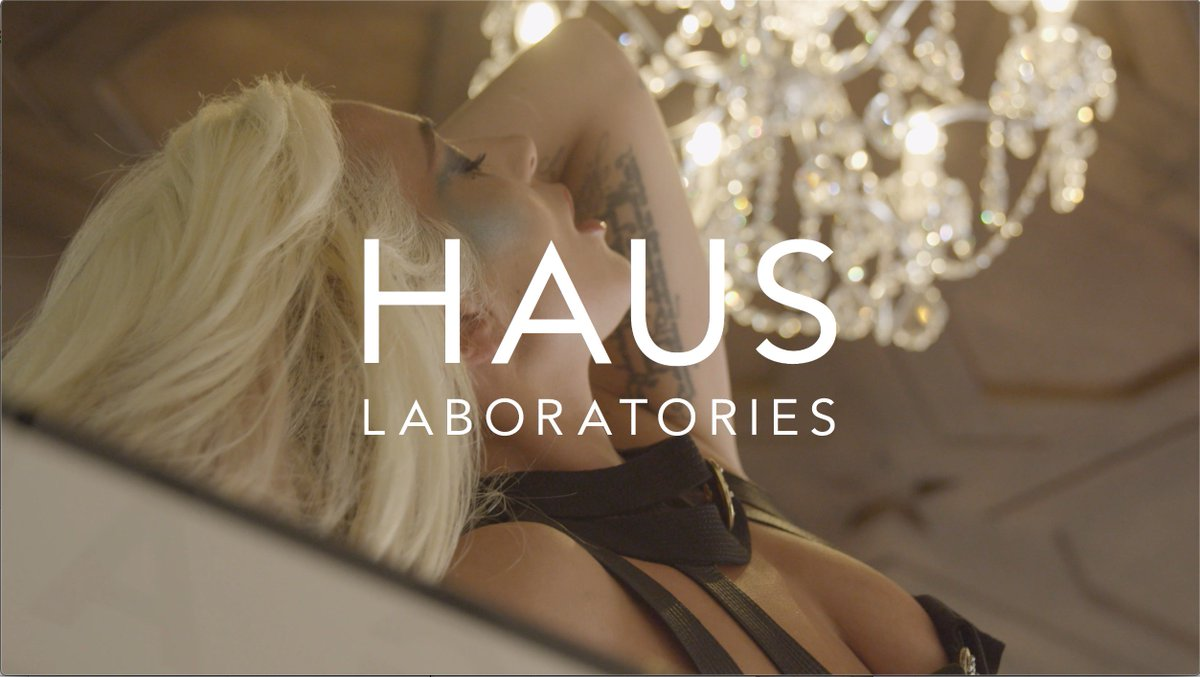 Only a few more days until youll have your hands on @hauslabs ! 🤗