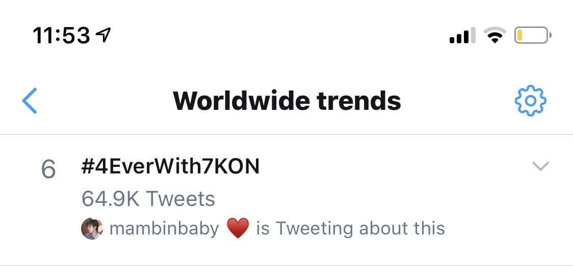 #4EverWith7KON  can we get top3 atleast and tag ikons on ig they need to see this <br>http://pic.twitter.com/jDzDn0kwO6