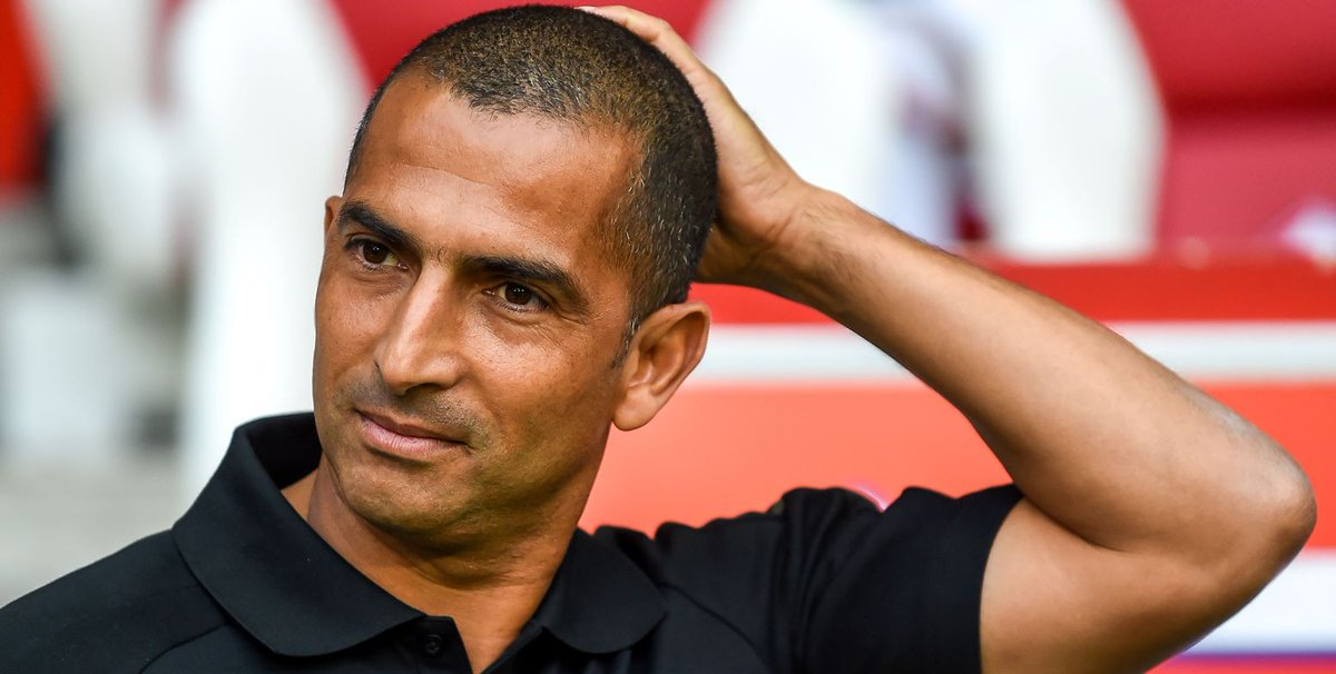 Swansea were unbeaten in their opening six league games.  Then Sabri Lamouchi's Nottingham Forest rolled in to town.  #NFFC <br>http://pic.twitter.com/eJT9wm0YNb