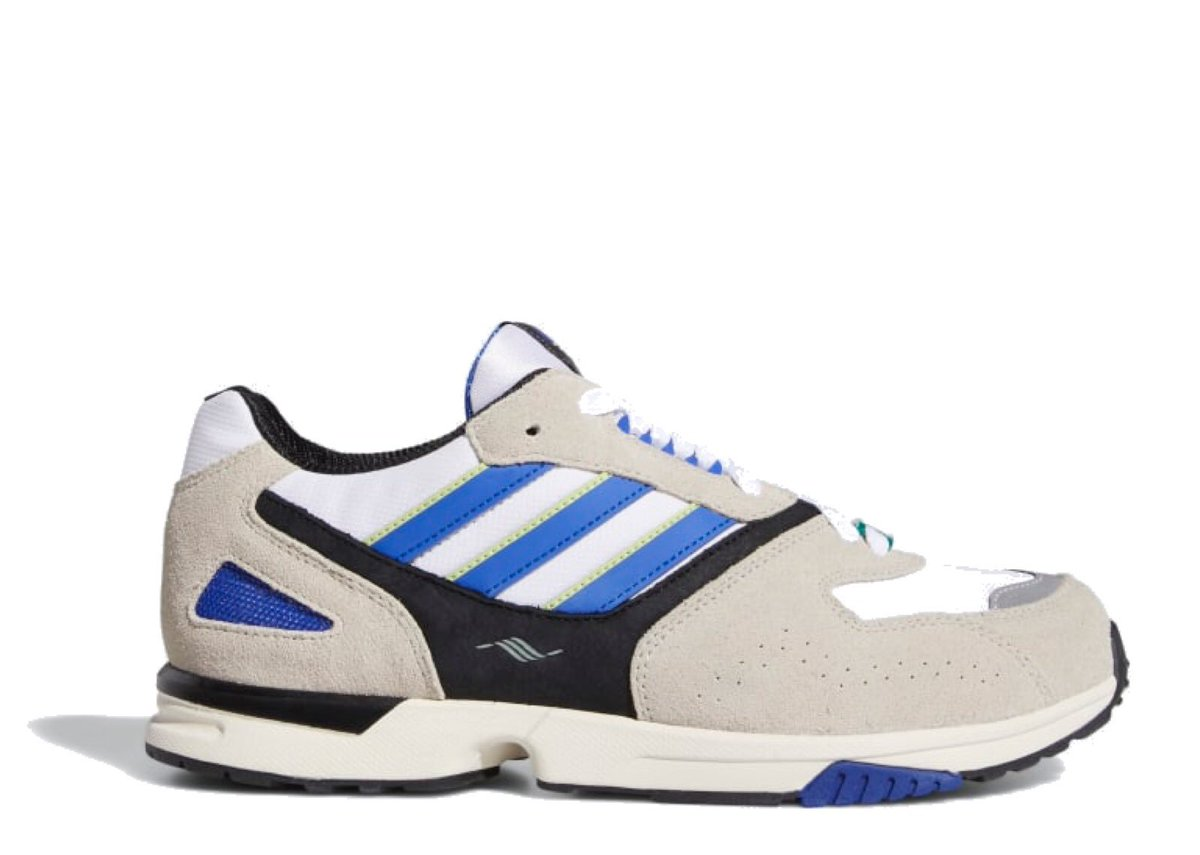 I'm really into how Adidas is doing it's skateboarding collaborations on non-skate shoes. Feels way more authentic.