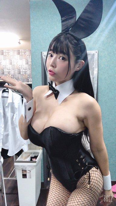 グラビアアイドル柴咲凛(みねりお)のTwitter自撮りエロ画像17