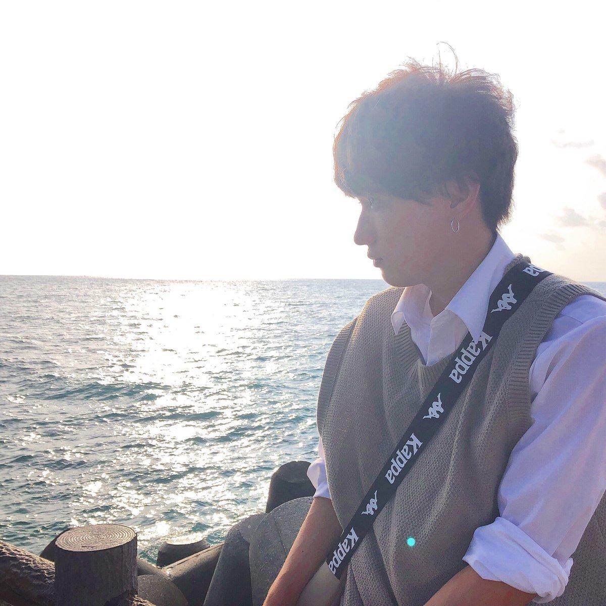 沖縄で撮ったやつ📸