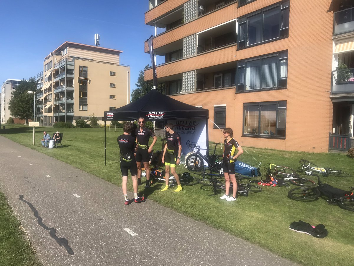 test Twitter Media - @TeVeldeResearch @ChallengeAlmere @hellastriathlon Wij ook https://t.co/uE2HBT9V7X