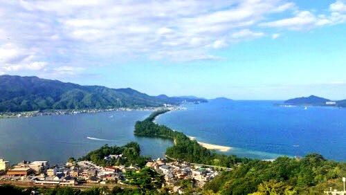 【TWICE モモ 秋夕休暇】TWICE モモは今回の休暇で日本三景の1つである『天橋立』を訪れてました。#TWICE #モモ #MOMO