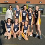 Image for the Tweet beginning: The girls from RGS Dodderhill