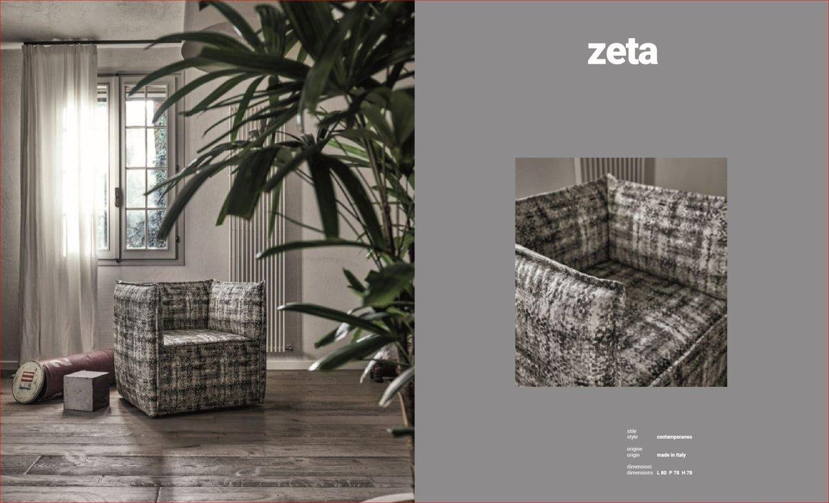 Collezione Poltrone E Sofa.Arredamenti Mazzoldi On Twitter Modello Zeta Collezione Poltrone
