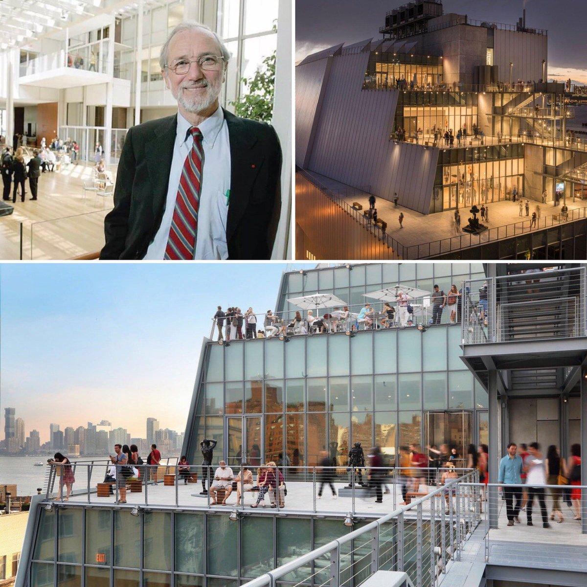 """Renzo Piano Nato A ambasciata u.s.a. on twitter: """"buon compleanno, renzo piano"""