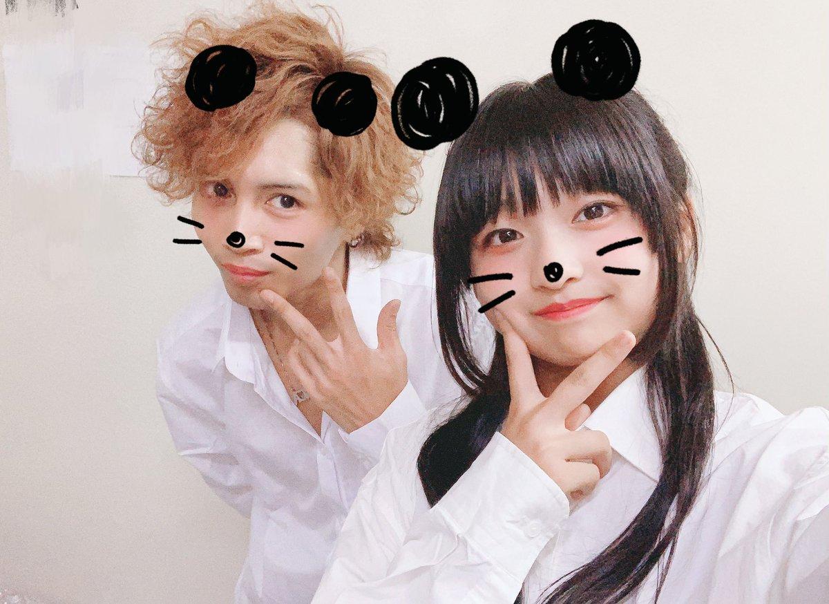 今日はニコこれ北海道でした☺️でっかいどー!!めっちゃ踊って楽しかったです!!!今日会えた人ともいろいろお話しもできたり嬉しかった〜💕なっちとの新作✨2人では初めて!!どうでしたか!?次のニコこれツアーは大阪💖会える人待ってます(*♡﹃ ♡*)(インスタにあとで写真のせます✌️)