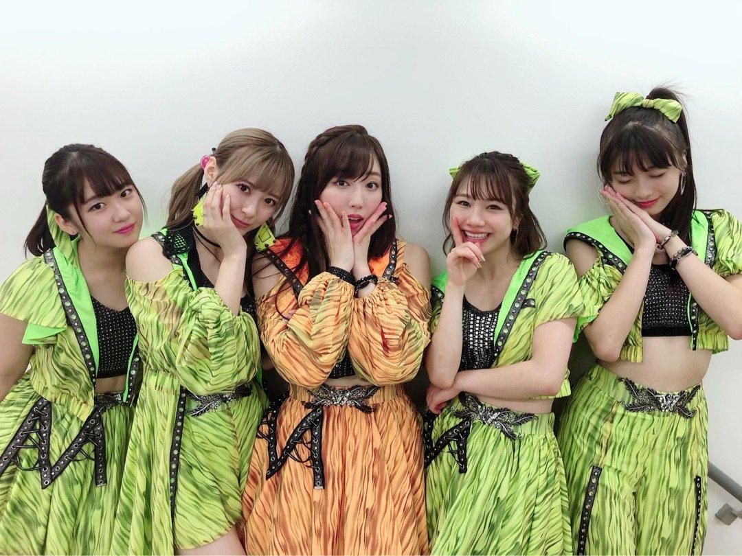 【12期 Blog】 『♡2019.9.14♡♪*゚』牧野真莉愛:…  #morningmusume19