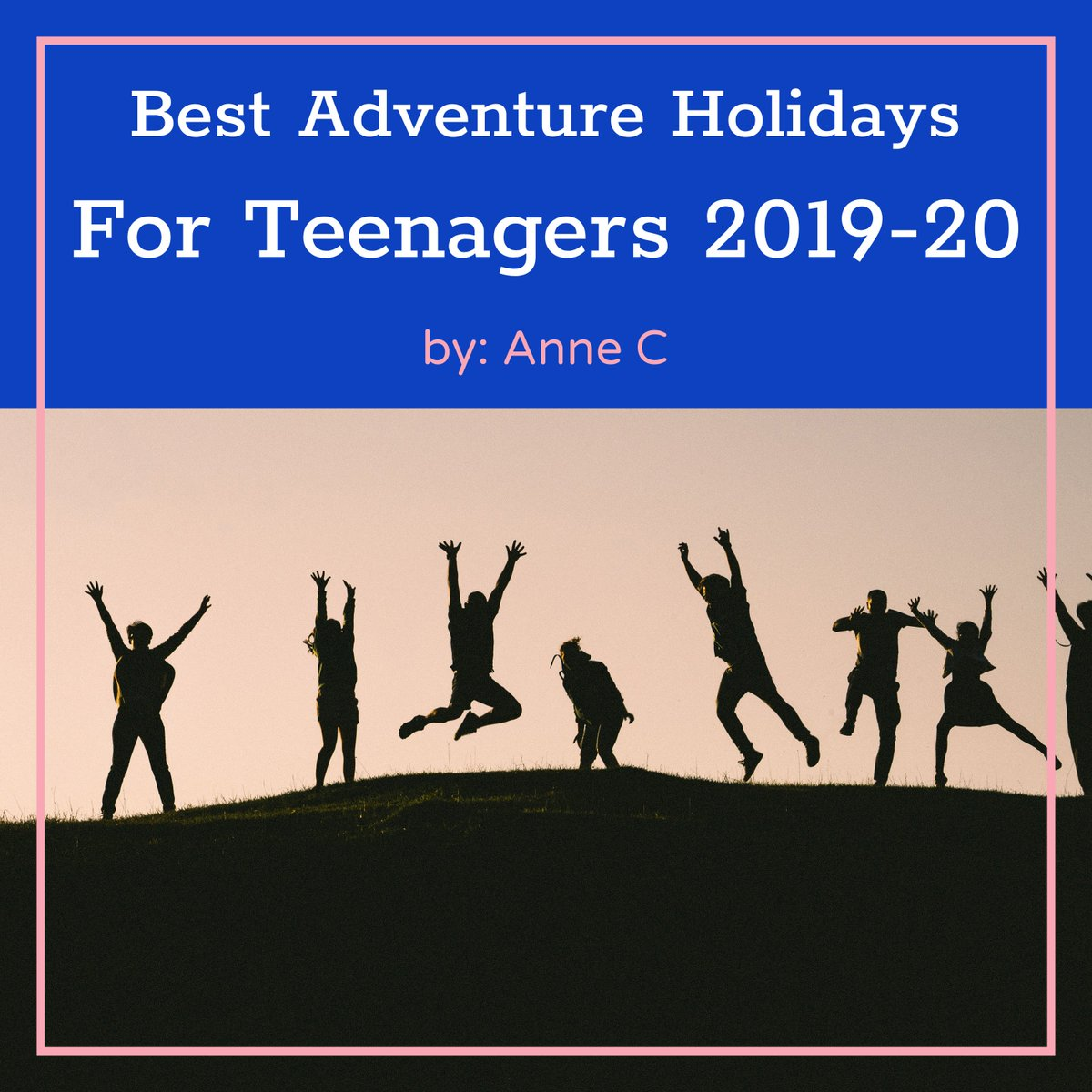 🛫Best Adventure Holidays for Solo Travelers 2019-20☀️https://www.abroaderview.org/blog/best-adventure-holidays-for-solo-travelers …If you're a solo traveler, finding the right adventure holiday can often be difficult. You want to find something with the perfect blend, we know#volunteerabroad, #gapyear #abroaderview #volunteering