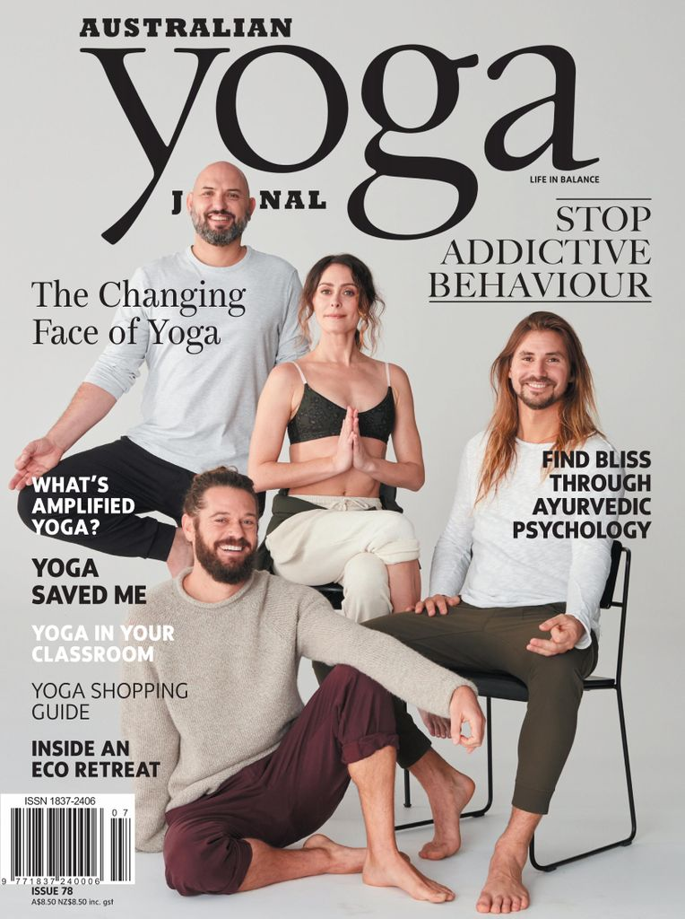 The World Of Magazine On Twitter Download Pdf Australian Yoga Journal October 2019 For Free And Other Many Ebooks And Magazines On Https T Co Ajib8lqhm5 Magazine Magazines Freemagazine Usa Uk Canada Australia China