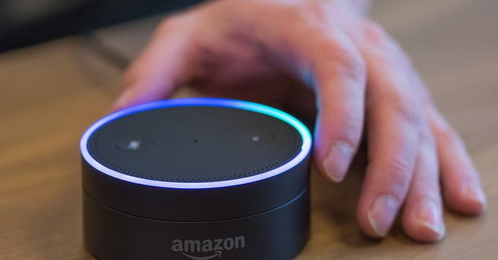 #Amazon: solo queremos que #Alexa sea más inteligente