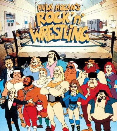 Sept 14, 1985: Hulk Hogan's Rock n Wrestling cartoon TV series debuted on CBS. #80s Ran 2 seasons & 26 episodes. @HulkHogan<br>http://pic.twitter.com/D5P7rxs4Vr