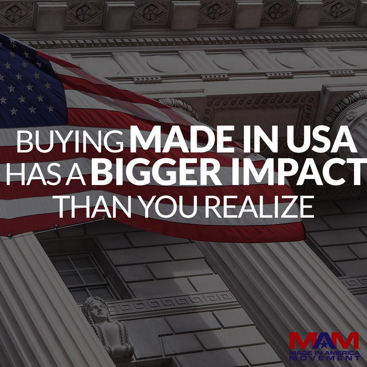 """""""Buying #AmericanMade products may be more than a feel-good choice.""""   Read why here and share your opinions.  What do you think?   https:// buff.ly/2UICkCc     via @KurtUhlir @USA_Movement #madeinAmerica #madeinUSA <br>http://pic.twitter.com/MyiwIPaxxG"""