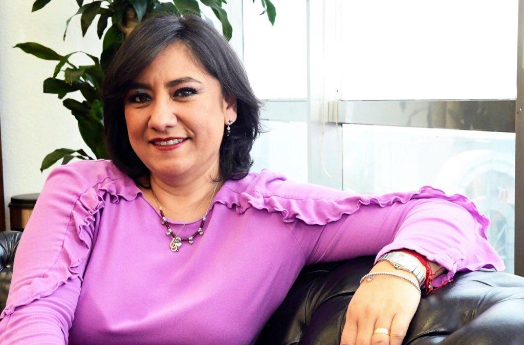 """""""Dicen que la Dra. @Irma_Sandoval Titular de la @SFP_mx va muuuuy en serio en el estricto cumplimiento de la ley para acabar con la impunidad y construir una nueva ética pública...""""#SecretariaDeHierroAquí la nota 🖋📰📌#ABCDice @laprensaoem https://www.la-prensa.com.mx/analisis/secretaria-de-hierro-4179787.html?utm_source=WhatsApp…"""