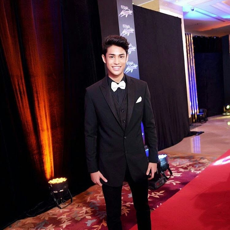 God Bless the glow up  #ABSCBNBall2019   Donny Pangilinan<br>http://pic.twitter.com/lNfBfVSMJF