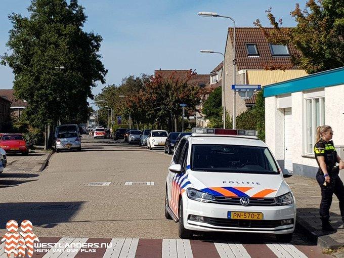 Meisje lastig gevallen in de Dijkstraat https://t.co/NgxK57IJPy https://t.co/NPtGYnzQba