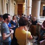 Image for the Tweet beginning: #DefiZeroDechet Les familles parisiennes volontaires