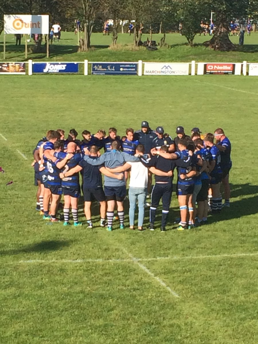test Twitter Media - Everyone put in a shift today, well played boys. The crowd for the first league game of the season have been amazing too #maccrugby https://t.co/vAEUhDTyZ0