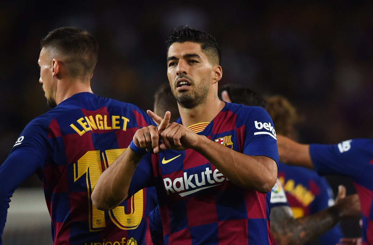 Video: Barcelona vs Valencia Highlights