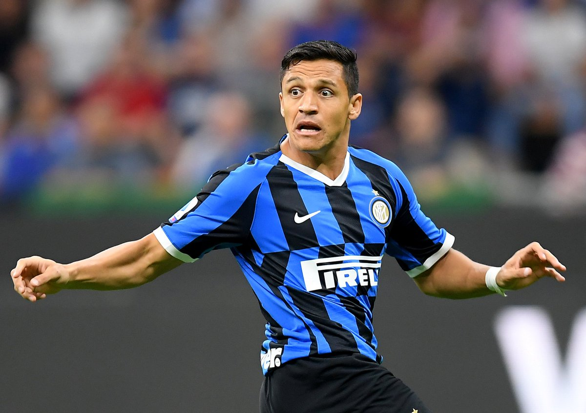Video: Inter Milan vs Udinese Highlights