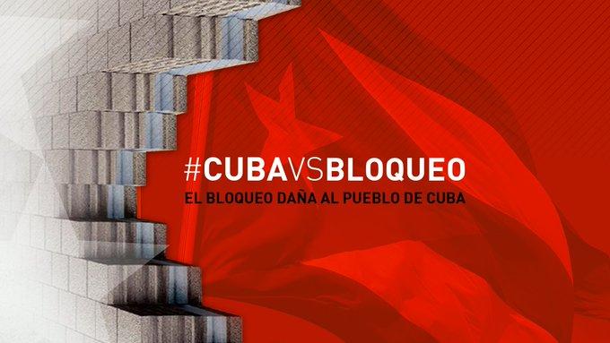 Alerta Canciller cubano de peligrosa política de EE.UU.