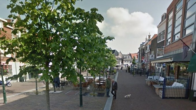 Drie aanhoudingen na inval in eetcafé Maassluis (update) https://t.co/872QpwJK2E https://t.co/5TQTTUkyPJ