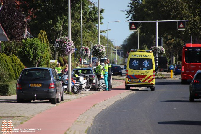 Fietsers in botsing op de Heulweg https://t.co/XKPrYAfour https://t.co/jBva4BMqR1