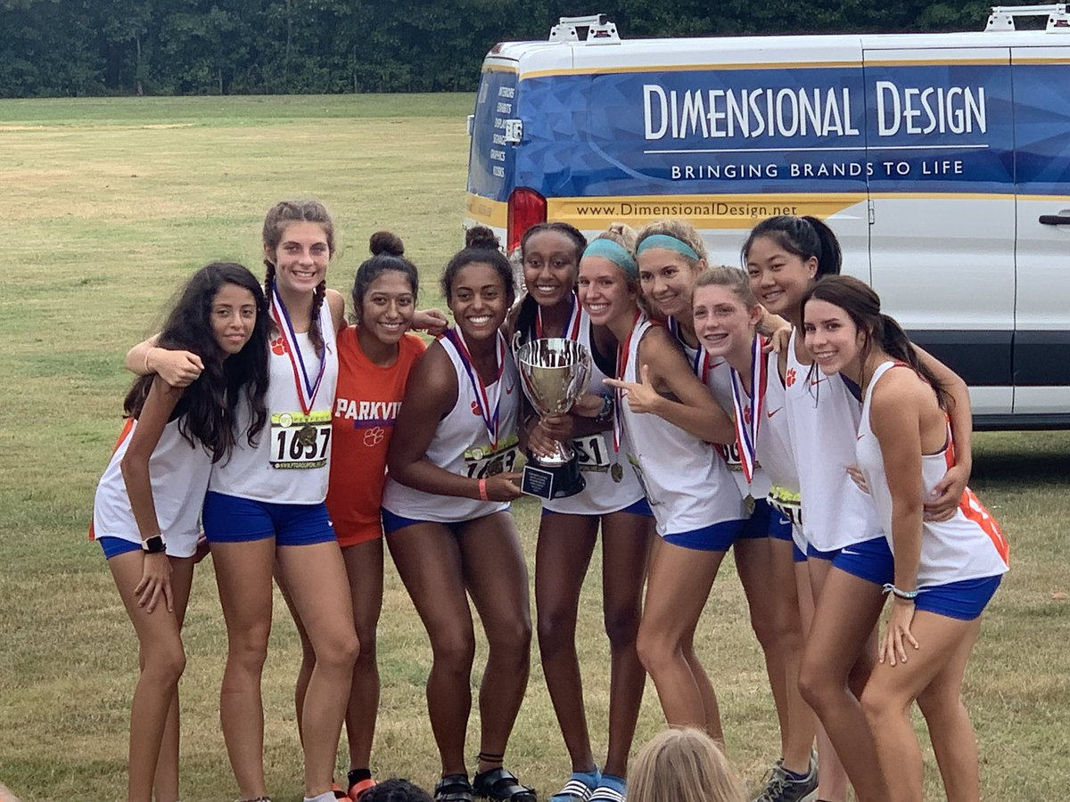test Twitter Media - Girls XC wins Gwinnett County Championship, Boys finish 2nd. A great day to be a Panther. https://t.co/mvxxsNErxD