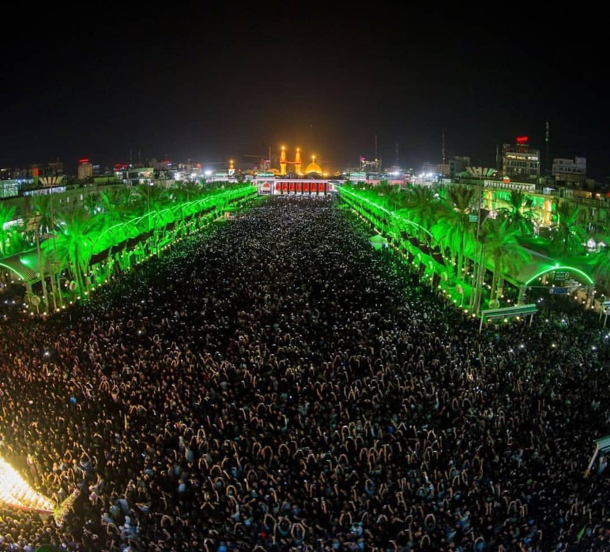 """They said, """"get over your grief for the son of Fatimaس.""""  We responded, """"Oh Fatimaس, we will never forget your sonع."""" <br>http://pic.twitter.com/PjwHjyJsF7"""