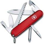 Image for the Tweet beginning: Victorinox Hiker Swiss Army Knife