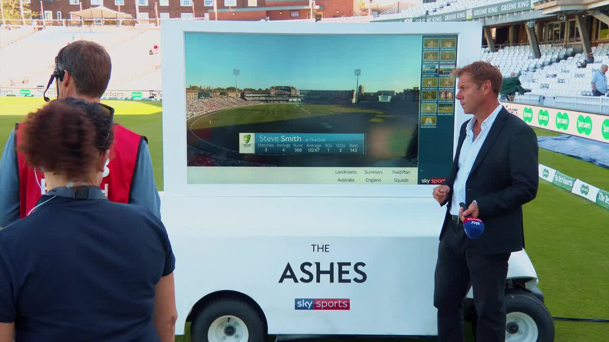 It was Englands day with the bat... Can they secure victory at The Oval? 📺 Its #AshesBitesize