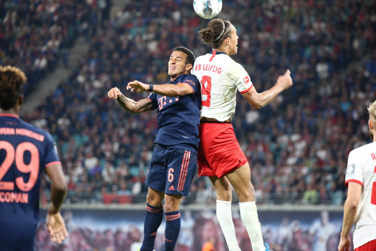 Video: RB Leipzig vs Bayern Munchen Highlights