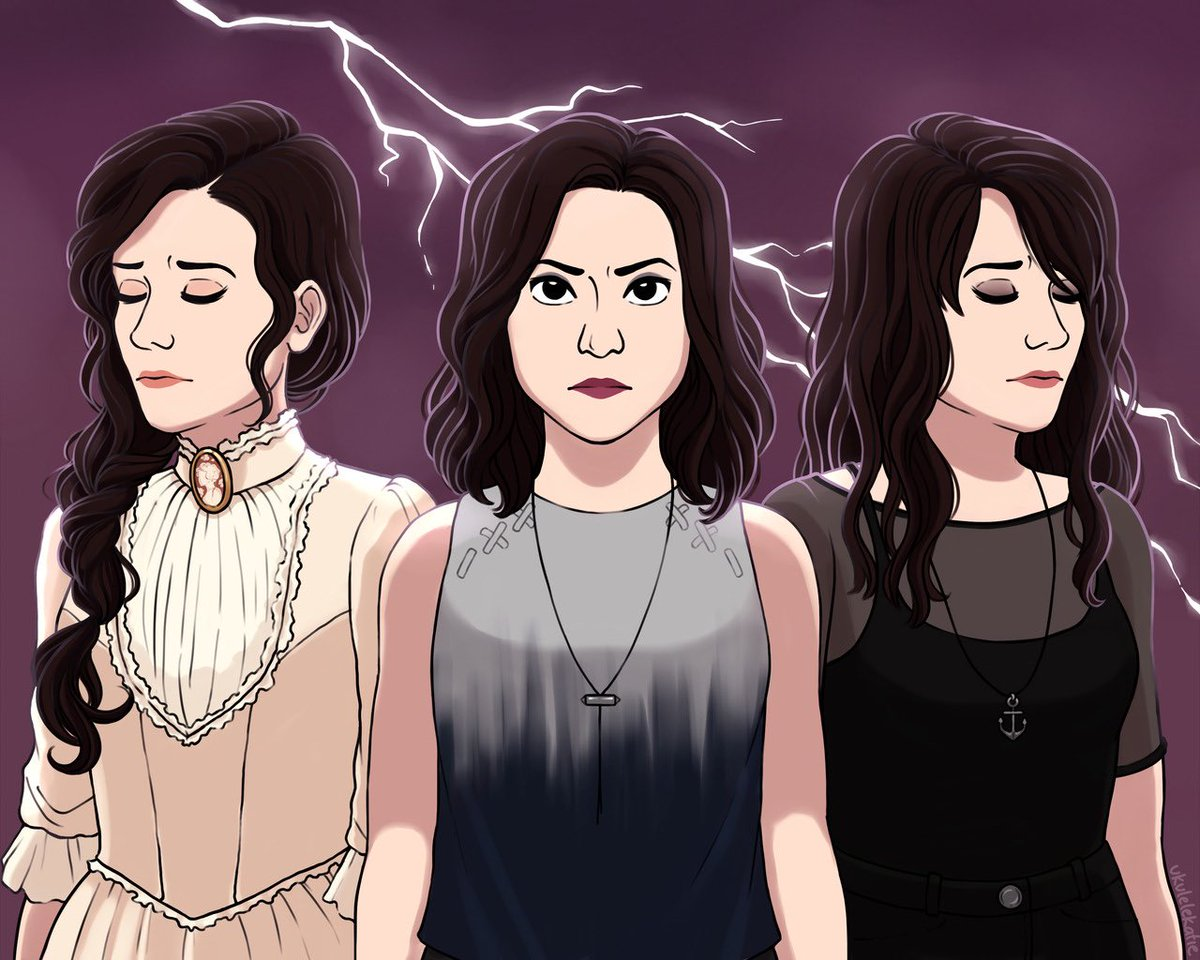 """""""I'm not giving up. But I can't keep running away. Not after what I've done.""""#Carmilla<br>http://pic.twitter.com/BQkxyFilTA"""