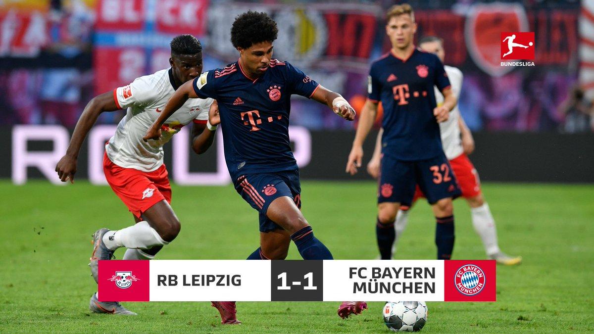 RB Leipzig-Bayern