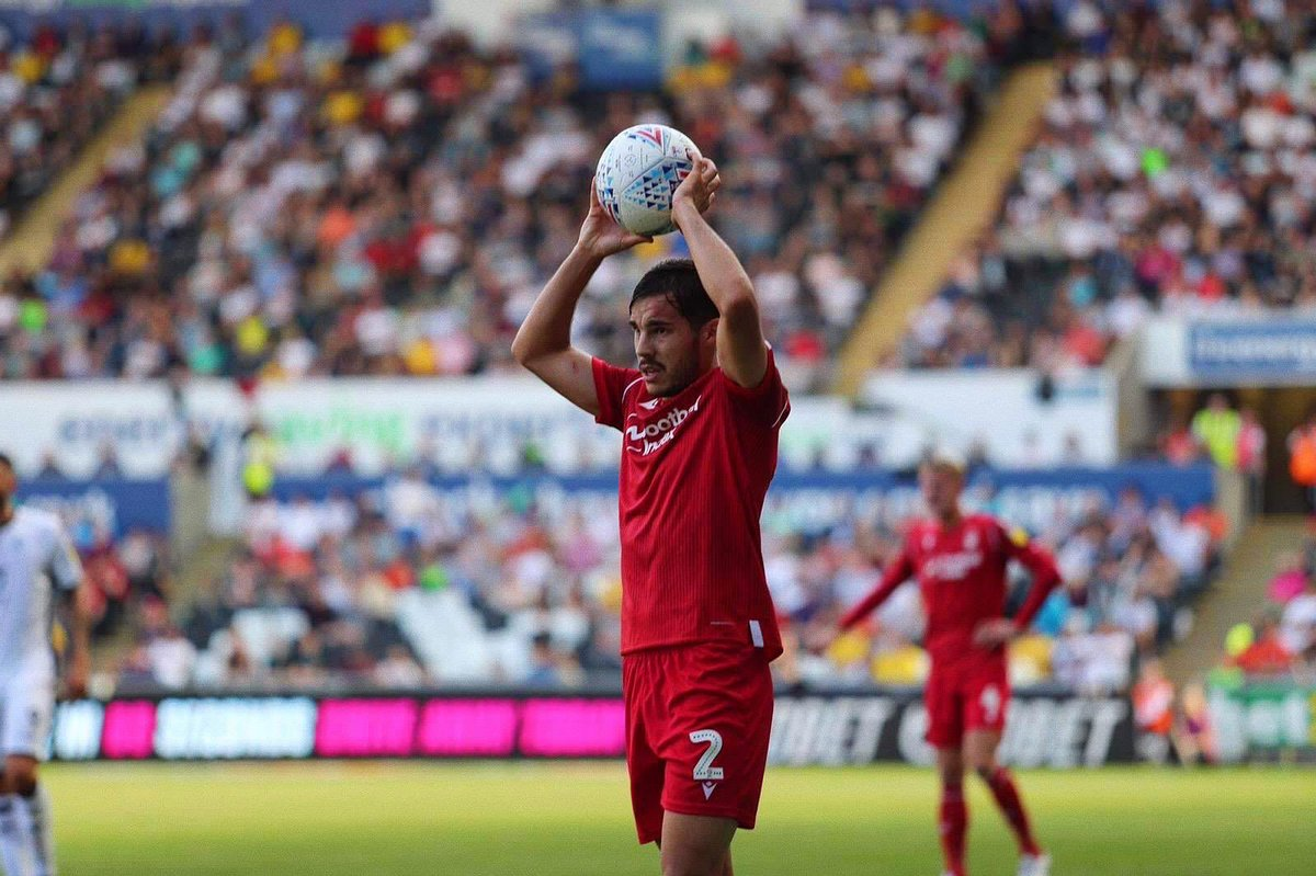 Great teamwork and great victory. Incredible support from our fans today. Keep going  @NFFC #COYR<br>http://pic.twitter.com/WTvQPSpbYX