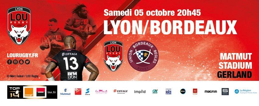 Top14 - 6ème journée : Lyon / UBB EEcutlIX4AA1abA?format=jpg&name=900x900