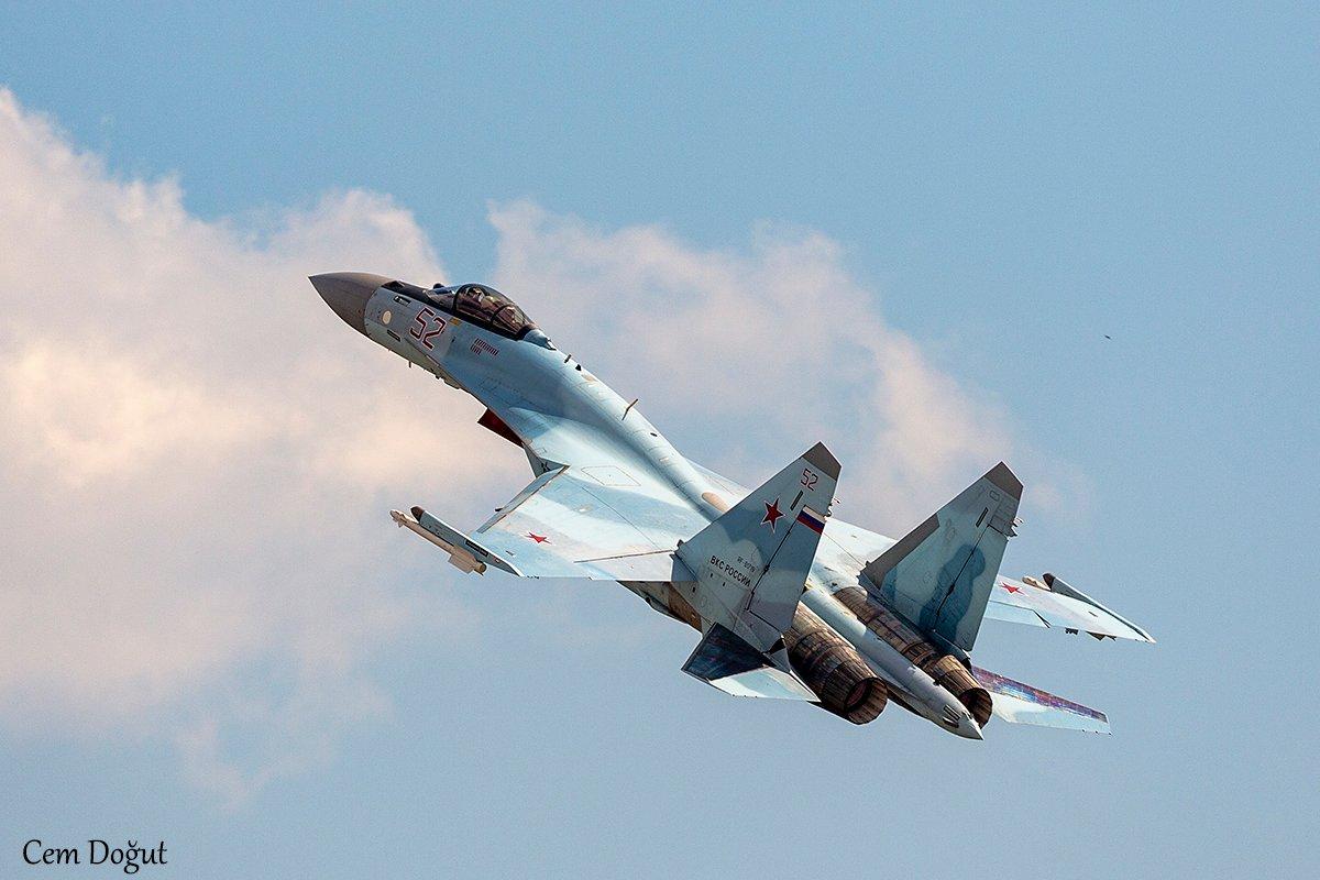 Su-35S: News - Page 30 EEcwe2cXUAATKpu