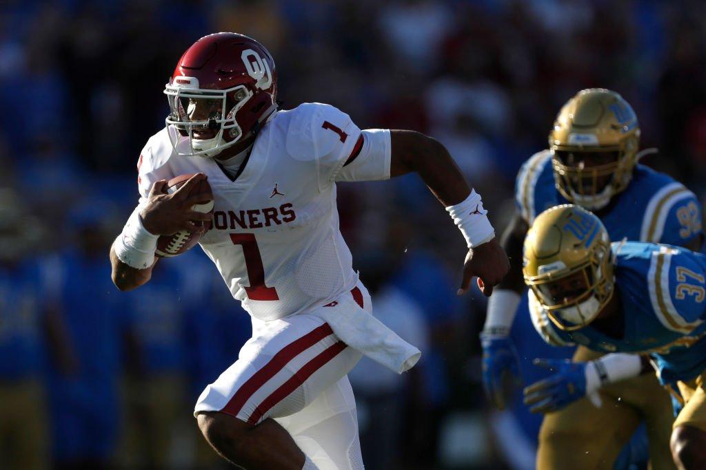 @ESPNStatsInfo's photo on Jalen Hurts