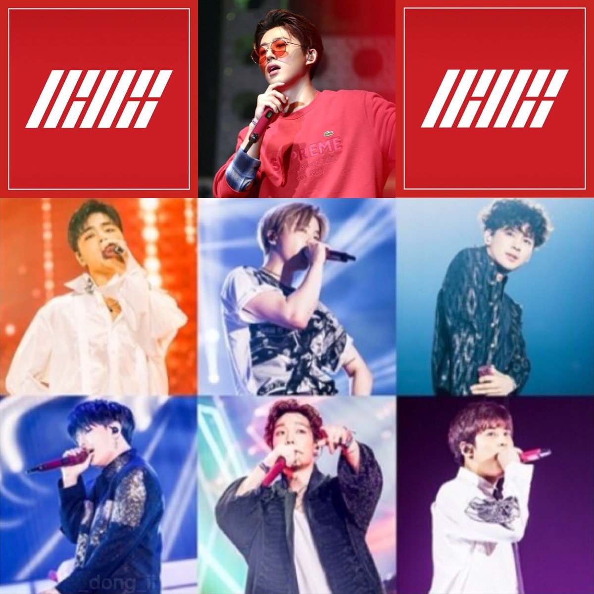 I was never here in the beginning but I promise to stay until the end. You made me fall and no one, NO ONE can ever make me leave this group nor this fandom. Cheers to more years!  #4EverWith7KON #Hanbin1nOnly #hanbinisworththewait <br>http://pic.twitter.com/w9UPahviZC