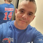 3 down 14 to go. What another big win and Nico with another big game #FlyTheW #RaiseTheW   Day 574 of @Cubs #ShirtOfTheDay   #ThatsCub #CubTalk #EverybodyIn #IamCubsessed #Cubs #AuthenticFan #OwnItNow #GoCubsGo