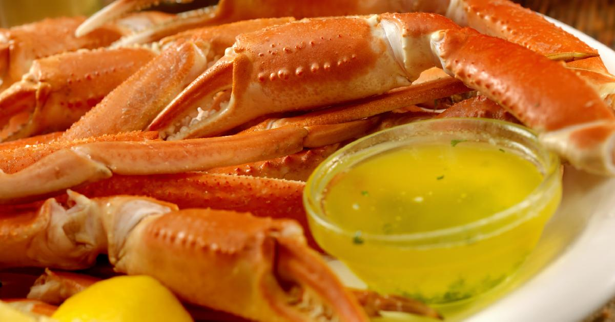 Make tonight a seafood night for dinner! Meet us at the Village Square Buffet!