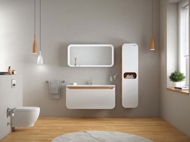 Pion ile banyolarda beyaz bir sayfa açılıyor